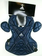 Adidas Pro Series 2.0 Catchers Chest Protector 17� S99090 Navy Blue Baseball