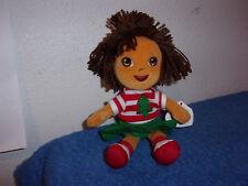 ccc15c47eb8 Dora the Explorer Ty Beanbag Plushies