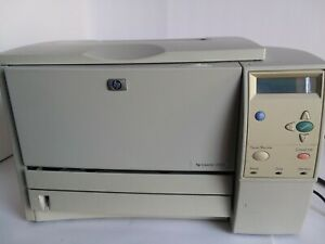 HP LaserJet 2300 Monochrome Laser Printer Q2610A