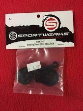 Sportwerks SWK7047 Steering Servo Horn: Reaction Nib!