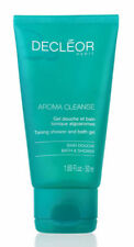 Decleor Aroma Cleanse Toning SHOWER AND BATH GEL Body Wash 50ml: Travel Size