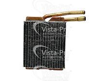 HVAC Heater Core fits 1990-1996 Pontiac Trans Sport  VISTA-PRO