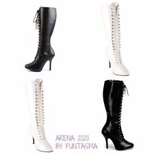 Solid Knee High Party Women's Boots