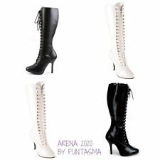 Slim Heel Party Knee High Boots for Women