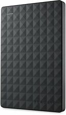 500GB Seagate Expansion Portable Hard Drive - GorillaSpoke Free P&P Worldwide!