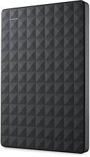 Seagate Expansion 500GB Portable Hard Drive - GorillaSpoke Free P&P Worldwide!
