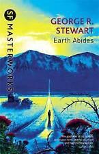 """VERY GOOD"" Earth Abides (S.F. MASTERWORKS), Stewart, George.R., Book M1"