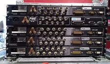 1 PME DA-108 Distribution Amplifier & 4 My Technologies Comp. DA-108