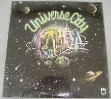 SEALED ORIGINAL Soul Boogie Disco LP UNIVERSE CITY Self Titled