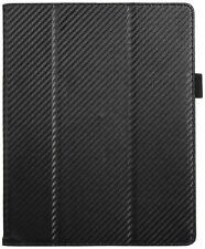 Snukfit Hanover Slim Cover for iPad 2/3/4 - Carbon Black