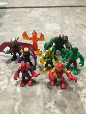 playskool super hero squad Lot Marvel