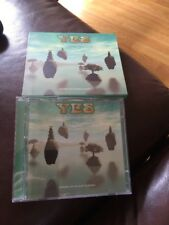 Yes - Topography: The Yes Anthology - Studio, Live & Solo Classics - Yes CD Vgc