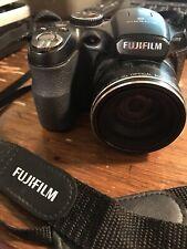 Fujifilm FinePix S2940WM 14MP Digital Camera with 18x Optical Zoom #