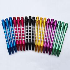 Aluminum Darts 2ba Shafts 6 Colors Medium Harrows Dart Stems Throwing Deco E8K2