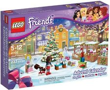 BNIB LEGO 41102 FRIENDS Advent Calendar 2015