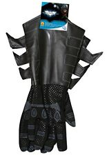 Adult Dark Knight Batman Gauntlets Gloves