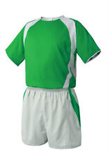 20 Soccer Jersey Short Team v01 wholesale lot uniforms YS to XXL