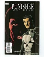 Punisher War Zone #1 (Feb. 2009) Marvel Comics, free shipping!