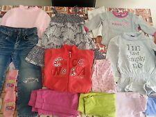 lotto 438 stock 14 pezzi abbigliamento bimba bambina neonato 12-30 mesi 1/3 anni
