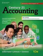 CENTURY 21 ACCOUNTING - GILBERTSON, CLAUDIA BIENIAS/ LEHMAN, MARK W./ GENTENE, D