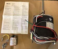 AO Smith FE6004F Multi-HP Condenser Motor 3/4 1/3 HP