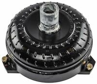JEGS 60400K Torque Converter and Flexplate Kit for GM TH350//TH400