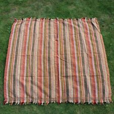 Antique Kashmir paisley shawl. 19th Century