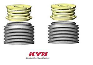 KYB Strut Boot Kit Pair Rear for BMW, Hyundai, Audi, Kia, Hyundai, Jeep / SB114