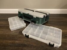 New ListingPlano Tackle Boxes (Qty: 3)