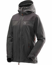 Haglöfs Rugged Fjell Jacket Women - Softshelljacke Frauen Trekking UVP 260,-