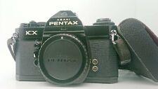 【 Excellent++++】 Asahi Pentax KX 35mm SLR Film Camera Body from Japan 910