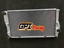 aluminum radiator for BMW  E81/E82/E87/E88/E90/E91/E92/E93 N47D20 N54B30