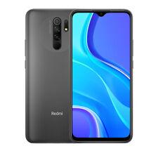 Redmi 9 - 64GB - Gris Carbono (Desbloqueado) (SIM doble)