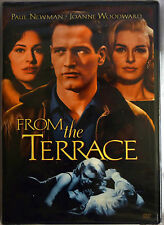 Brand New Sealed From The Terrace Widescreen Edition DVD