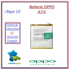 Battery pour oppo  - a7x