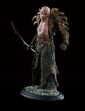 WETA HOBBIT YAZNEG ORC STATUE LORD OF THE RING LIMITED ES SOLDOUT! NEW sideshow
