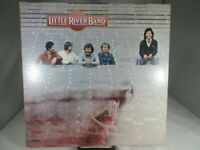 Little River Band LP Capitol Records,1979, ST-11954 First Under the Wire NM c NM
