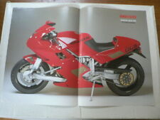 A411-BAKKER QCS1000 MOTORCYCLE NICO BAKKER YAMAHA FZR1000 ENGINE 1992 ?