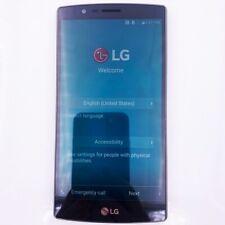 LG US991 G4 U.S.Cellular Smartphone - GOOD + Chrger