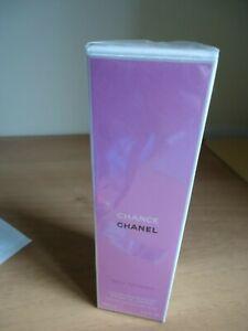 CHANEL CHANCE EAU tendre perfume Moisture Body Mist 100ml