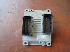 2007 VAUXHALL CORSA 1.2 TWIN PORT ENGINE CONTROL ECU 0261208940
