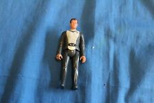 "Vintage Star Trek Captain Kirk 3.75"" Figure Motion Picture Mego PPC Hong Kong"