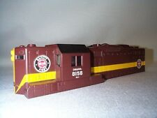 Lionel DM&IR 8158 Duluth Missabe GP35 Power Unit Shell FULLY TRIMMED NOS EX!