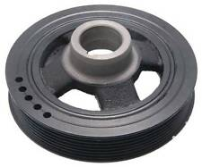 Compatible With Nissan Elgrand E52 3.5 Petrol Bottom Crank Pulley