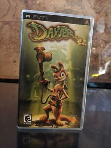 Daxter (Sony PSP, 2006) Preowned game w/ repro case