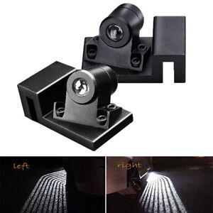 Car Door Welcome Led Lignt Projector Door Welcome Ghost Shadow Light For BMW
