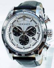 Versace Uhr Uhren Herrenuhr Chronograph VEDB00519 Markenuhr Swiss Made NEU