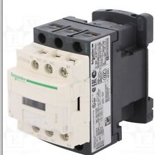 Schneider Electric Contactor TeSys 034867 24VAC 4kW LC1D09B7