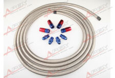 Stainless Racing Performance Automatic Transmission Cooler Line Kit