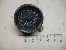 87 Polaris Indy Trail Tachometer Gauge Tach Snowmobile 488 Fan 500 440 vintage